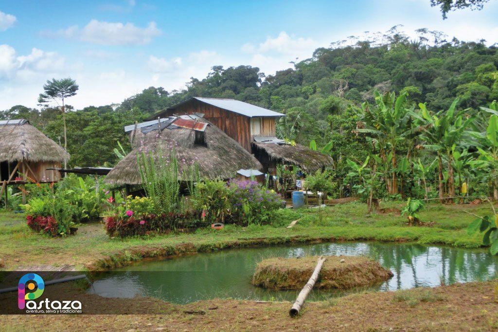 Turismo Comunitario Akankaw de San Virgilio