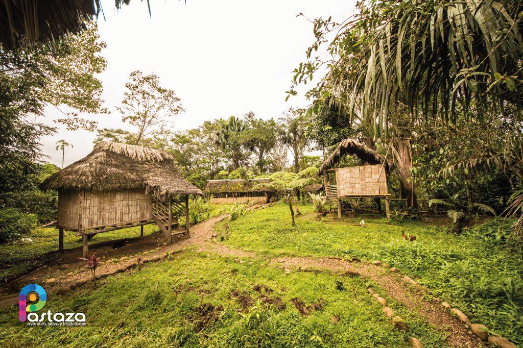 Emprendimiento de Turismo Comunitario Kuri Warmi